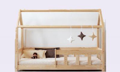Guide d'achat, avis et comparatif de lits cabane avec barrières